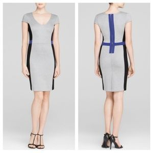 French Connection Block Dress